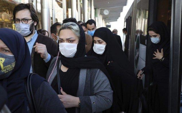 İranda daha 114 nəfər pandemiyanın qurbanı olub
