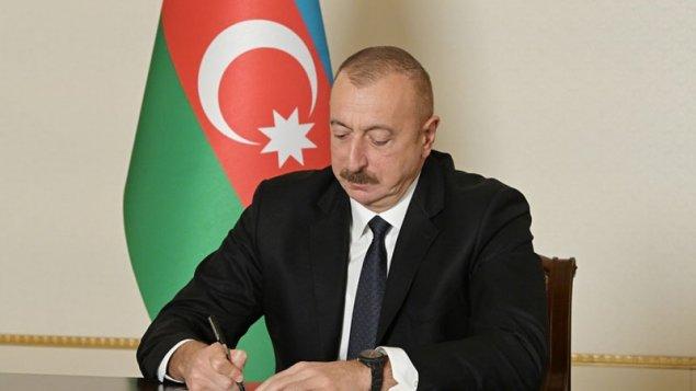 Prezidentə yeni media layihəsi TƏQDİM EDİLİB