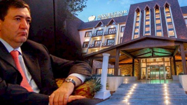 Fazil Məmmədovun satışa çıxardığı beşulduzlu otelin FOTOLARI