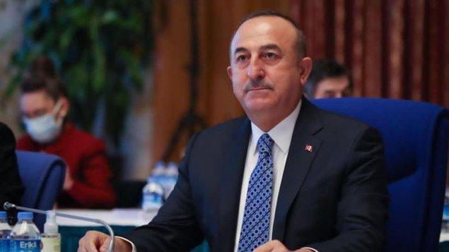 Çavuşoğlu Azərbaycana gəlir