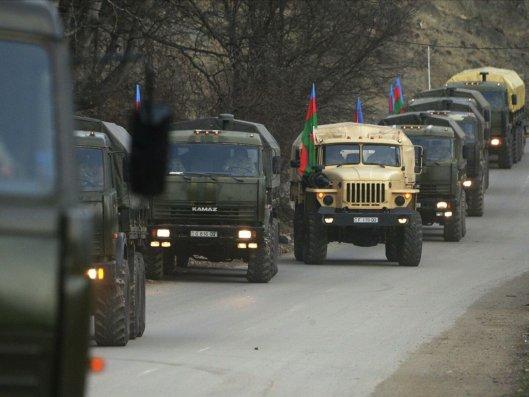 Yerevan Bakının şərtlərini qəbul etdi: Naxçıvan dəhlizi açılır