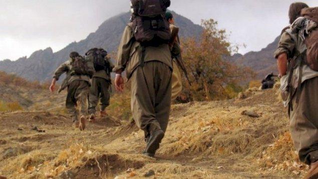 Qarabağda ermənilərə kömək üçün... - PKK-çıdan etiraf