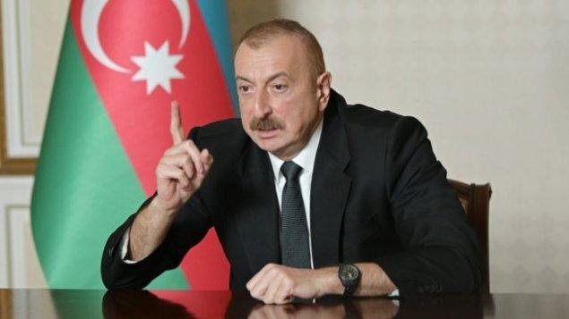 """""""Bəs vəsaiti olmayanlar nə etməlidir? Ölməlidirlər?"""" - İlham Əliyevdən tənqid"""