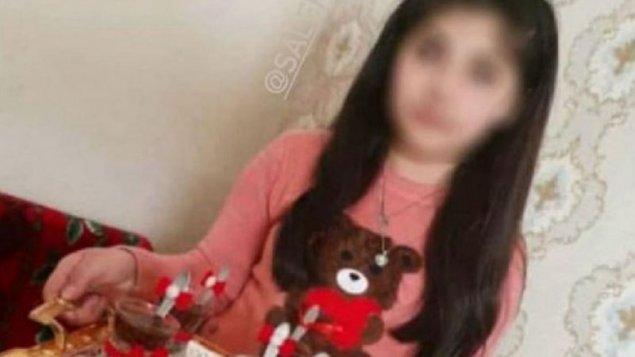 Azərbaycanlı ailə azyaşlı qızına nişan mərasimi keçirdi? - İDDİA/FOTO
