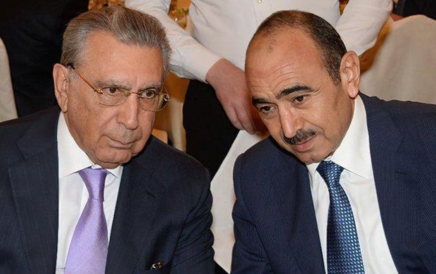 YAP-ın İdarə Heyətindən çıxarılanlar: Ramiz Mehdiyev, Əli Həsənov və... (Yenilənib)