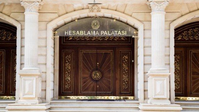Hesablama Palatasına sədr müavini və auditorlar təyin edildi