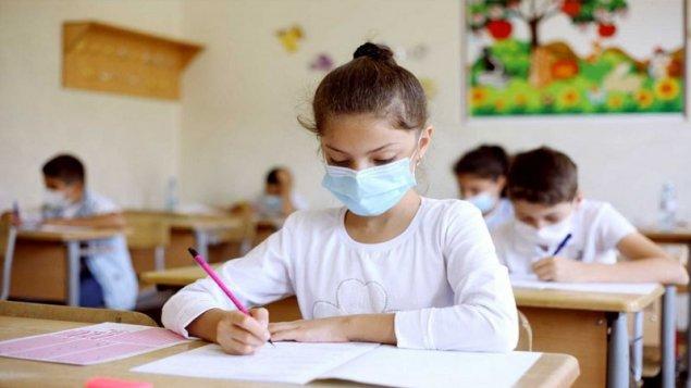 UNESCO həyəcan təbili çaldı - Pandemiya səbəbindən 100 milyondan çox şagird...