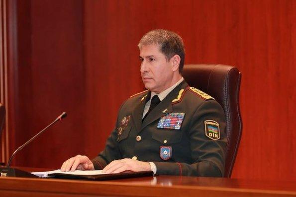 Vilayət Eyvazovdan daha bir təyinat