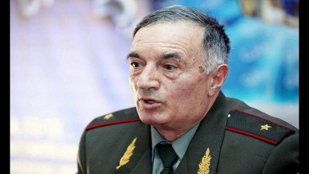 Şuşanın işğalına rəhbərlik edən erməni general öldü