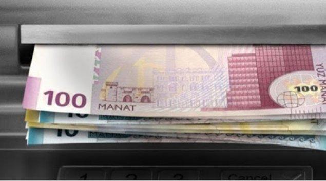 Azərbaycanın rəsmi pul bazası nə qədər artıb?