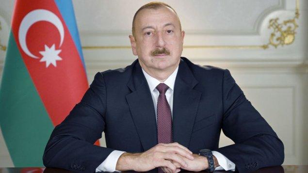 """Prezident bu şəxsləri """"Tərəqqi"""" medalı ilə təltif etdi  (SİYAHI)"""