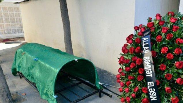 Bəstəkar İlham Abdullayev vəfat etdi (FOTO)