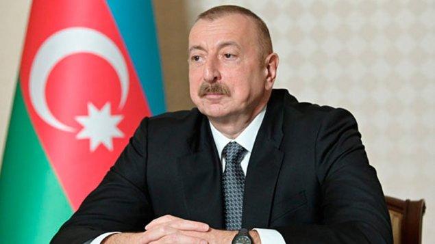 Prezident İƏT ilə imzalanmış memorandumu təsdiqlədi