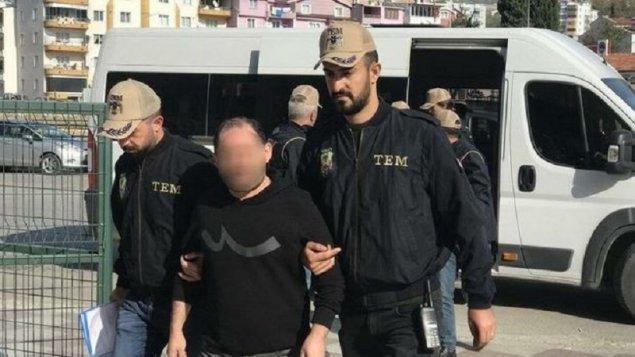 Türkiyədə FETÖ əməliyyatı: Yüksək rütbəli hərbçilər saxlanıldı