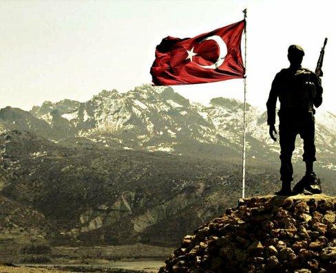 Türkiyə ordusunun İraqda zərərsizləşdirdiyi terrorçuların sayı 37-yə çatıb