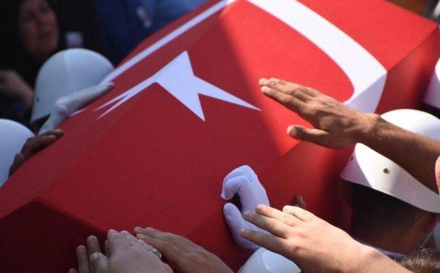 Türkiyə ordusunun İraqda şəhid olan hərbçilərinin sayı 3-ə çatıb