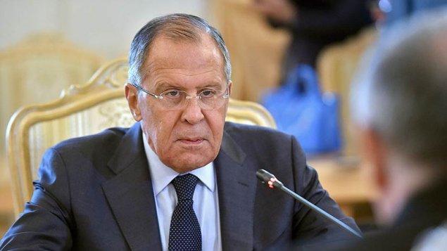 Sergey Lavrov Bakıya gəlir