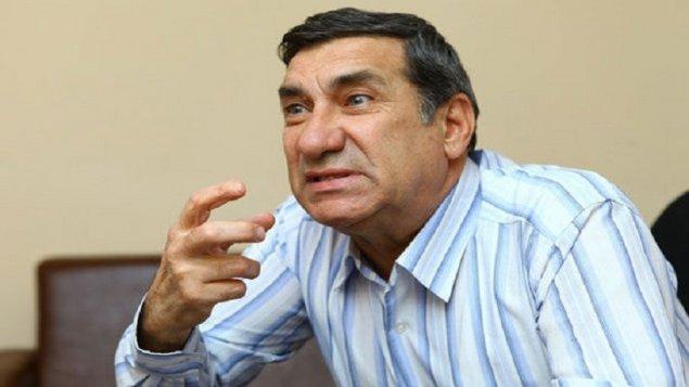 Arif Quliyevin indiki vəziyyəti açıqlandı