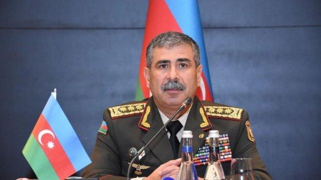 Zakir Həsənovdan yeni təyinat