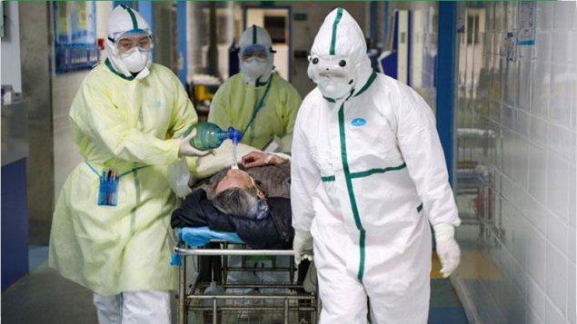 Daha bir müəllim koronavirusdan öldü (FOTO)