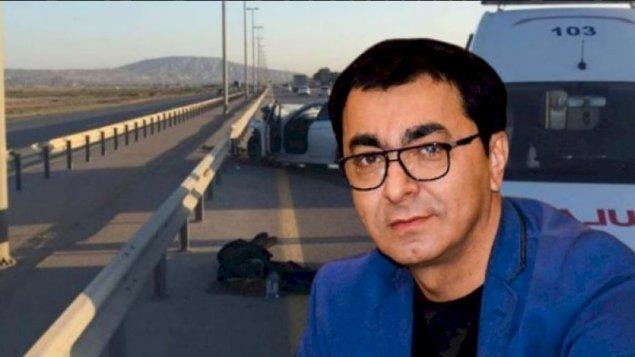 Aslan Hüseynovun ölümündə müəmmalı məqam (VİDEO)