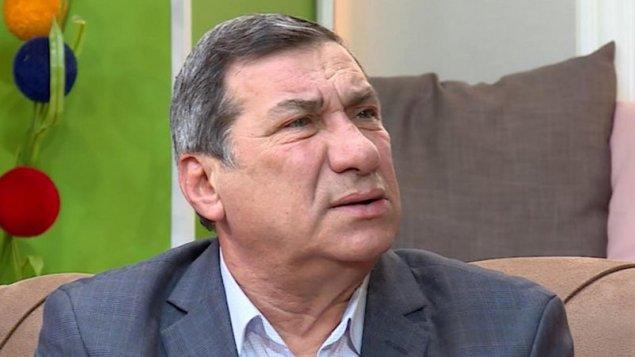Arif Quliyevin vəziyyəti açıqlandı