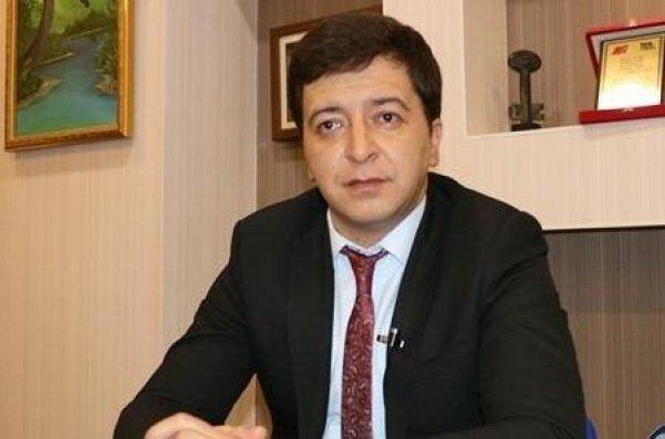 Faşist Nijde ermənilərin ideoloquna çevrilib - Deputat