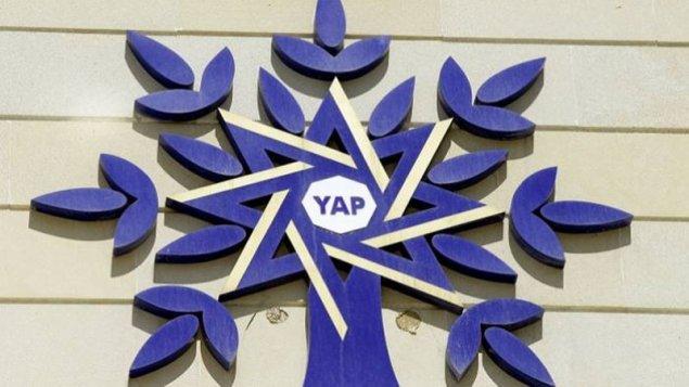 YAP-ın Mərkəzi Aparatında yeni təyinat (FOTO)