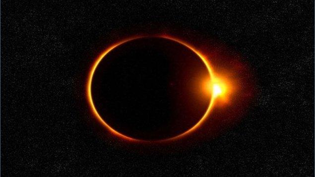 Bu ilin ilk Ay tutulması olacaq - Tarix