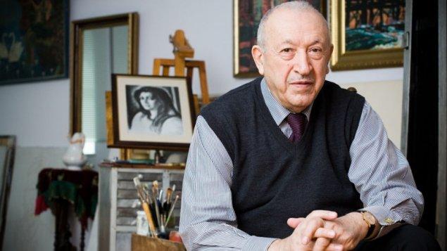 Tahir Salahov vəfat etdi