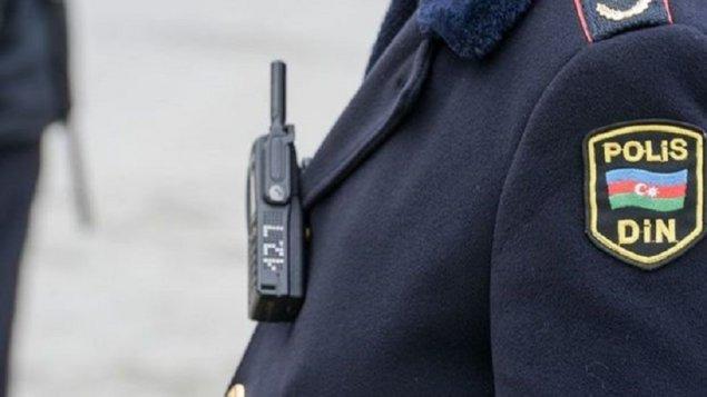 Azərbaycanda polis güllələndi (YENİLƏNİB)