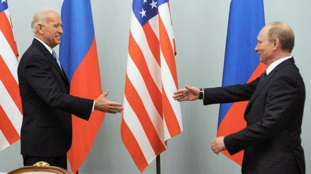 Putin-Bayden görüşü nə vaxt baş tutacaq? - Kremldən açıqlama