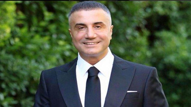 Türkiyə məhkəməsi Sedat Pekerin həbsinə qərar verdi