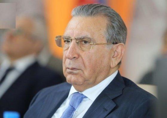 Ramiz Mehdiyev AMEA-da bu idarəni LƏĞV ETDİ