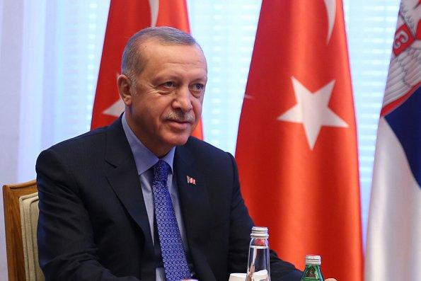 Ərdoğan azərbaycanlı deputatları qəbul edəcək