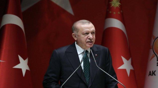 Ərdoğan Bakıda Türkiyə-Uels oyununu izləyəcək - VİDEO