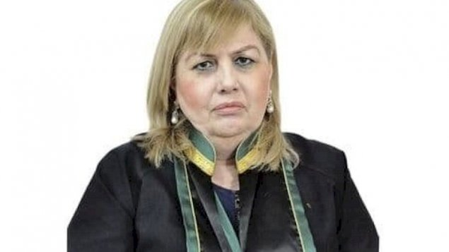 Tanınmış xanım vəkil məhkəmə zalında HƏBS EDİLDİ