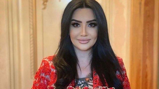 XTQ giziri ilə nişanlanan Nigar Şabanova üzüyü qaytardı - SƏBƏB