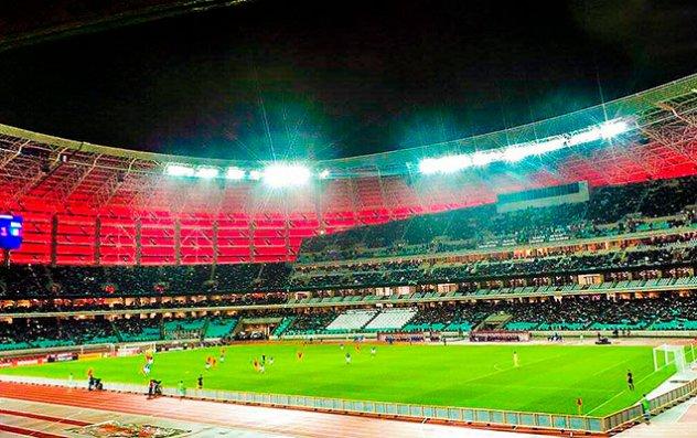 Türkiyənin oyununa nə qədər bilet satılıb?