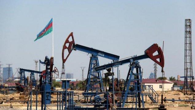 Azərbaycan neftinin qiyməti 75 dolları ötdü