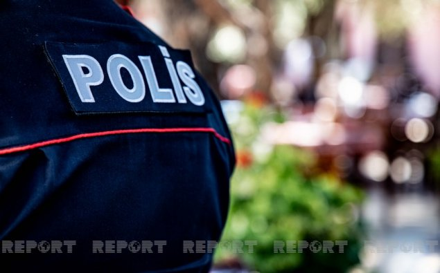 Balakəndə polisin intihar etməsi ilə bağlı araşdırmalar aparılır
