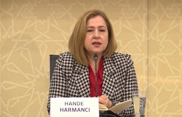 """""""Delta ştammı""""nın Azərbaycana gəlməsi qaçılmazdır"""" - Hande Harmancı"""