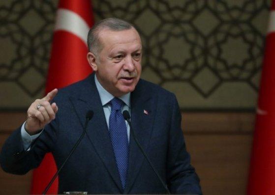 Ərdoğandan yeni Qarabağ açıqlaması