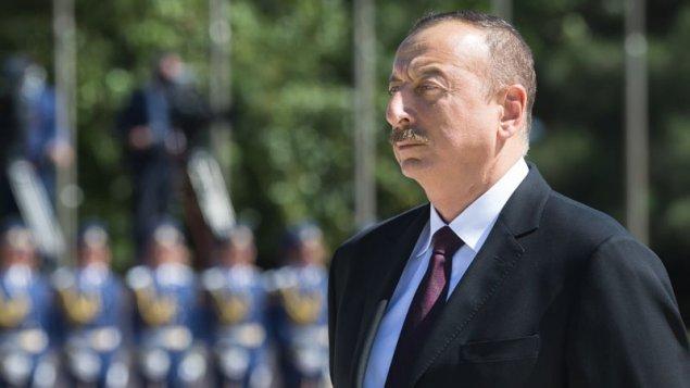 Kreml Azərbaycan Prezidentinin Moskva səfərinin anonsunu verdi
