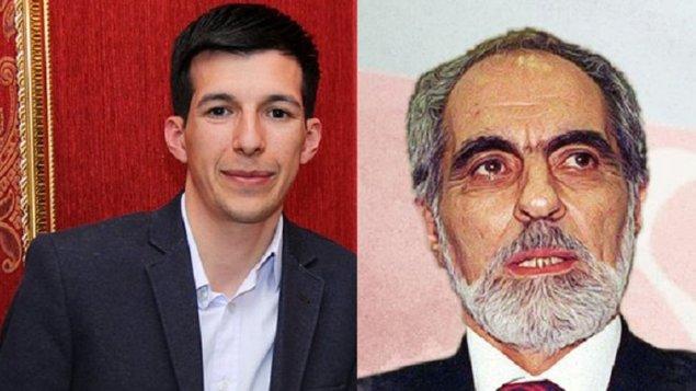 Elçibəyin oğlu evlənir - Toy tarixi açıqlandı