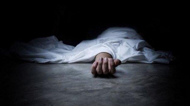 Uşaq bağçasında yaşayan qadını öldürən polis imiş (RƏSMİ)