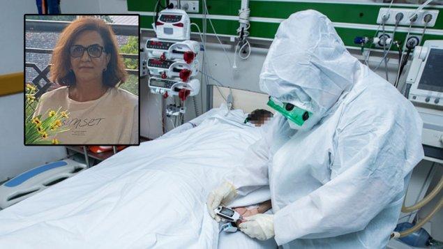 Tanınmış həkim koronavirusdan vəfat etdi (FOTO)