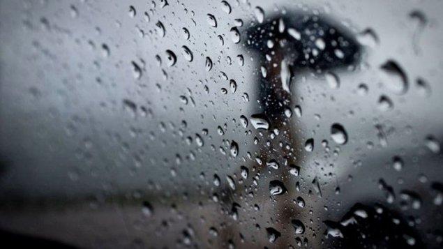 Sabah rayonlarda yağış yağacaq, şimşək çaxacaq
