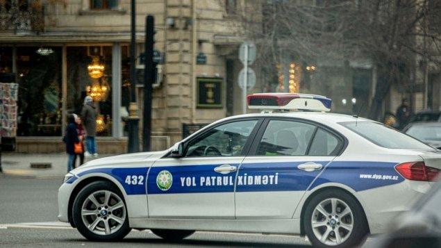 DYP yeni dərs ili ilə bağlı sürücülərə müraciət etdi