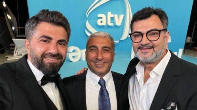 """""""Bu şəhərdə"""" artıq ATV-də - Əməkdar artistlər aparıcılıq edəcək"""